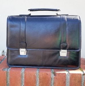 Wilson's Leather Executive Brief